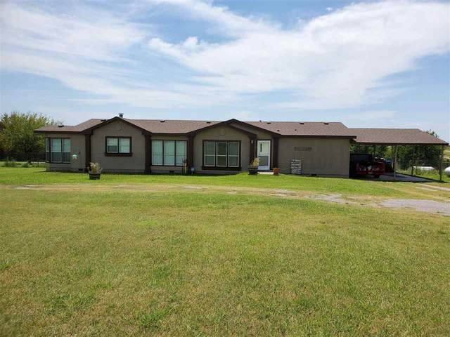 77 Pond View, Elgin, OK 73538 (MLS #156340) :: Pam & Barry's Team - RE/MAX Professionals