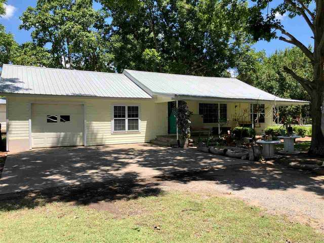 805 W Mcneese, Marlow, OK 73055 (MLS #156348) :: Pam & Barry's Team - RE/MAX Professionals