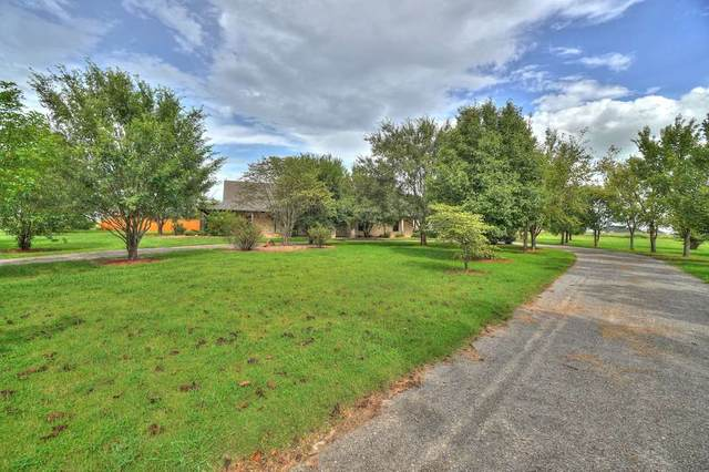 676 SW Paint Rd, Cache, OK 73527 (MLS #156675) :: Pam & Barry's Team - RE/MAX Professionals