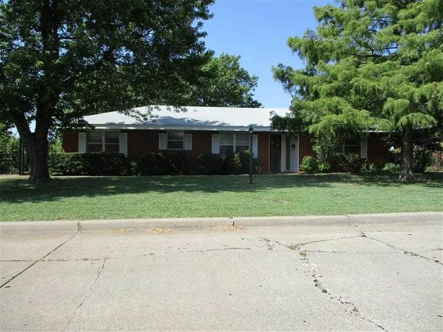 2724 NW 34th St, Lawton, OK 73505 (MLS #156765) :: Pam & Barry's Team - RE/MAX Professionals