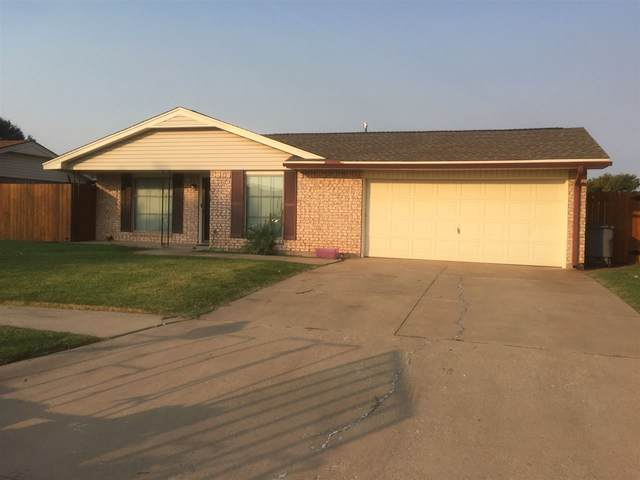 507 SW 70th St, Lawton, OK 73505 (MLS #156836) :: Pam & Barry's Team - RE/MAX Professionals