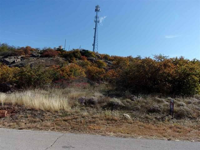 603 Big Rock Rd, Medicine Park, OK 73557 (MLS #156884) :: Pam & Barry's Team - RE/MAX Professionals