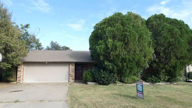 1615 NW 76th St, Lawton, OK 73505 (MLS #156909) :: Pam & Barry's Team - RE/MAX Professionals