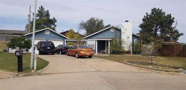 2113 NW 54th St, Lawton, OK 73505 (MLS #156925) :: Pam & Barry's Team - RE/MAX Professionals