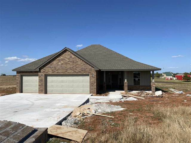 13788 NE Lafayette Dr, Elgin, OK 73538 (MLS #156928) :: Pam & Barry's Team - RE/MAX Professionals