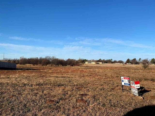 4975 Se 60th St, Lawton, OK 73501 (MLS #157148) :: Pam & Barry's Team - RE/MAX Professionals