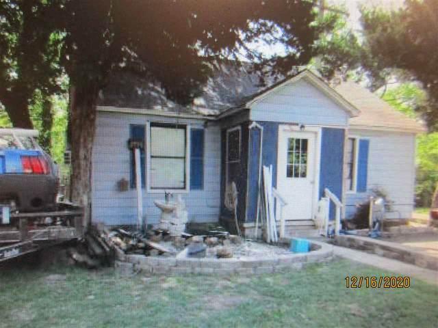 7 Properties In Duncan, Duncan, OK 73533 (MLS #157185) :: Pam & Barry's Team - RE/MAX Professionals