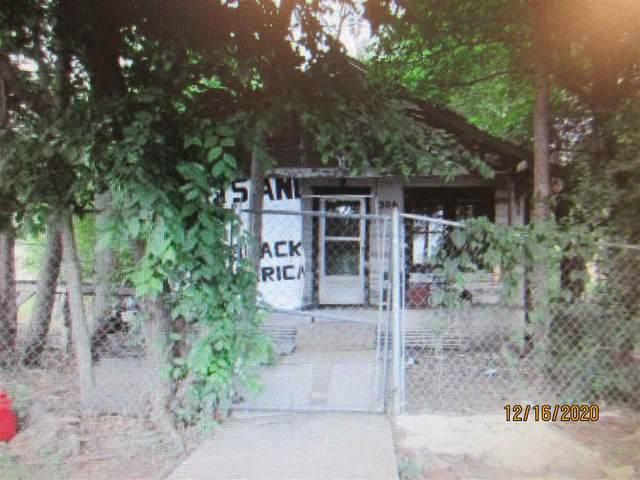 27 Properties In Duncan, Duncan, OK 73533 (MLS #157190) :: Pam & Barry's Team - RE/MAX Professionals