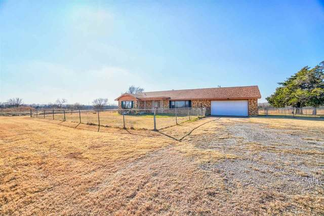 12287 State Hwy 36, Faxon, OK 73540 (MLS #157197) :: Pam & Barry's Team - RE/MAX Professionals