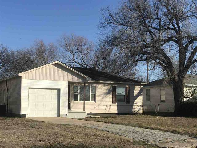 1805 NW Lincoln Ave, Lawton, OK 73505 (MLS #157281) :: Pam & Barry's Team - RE/MAX Professionals
