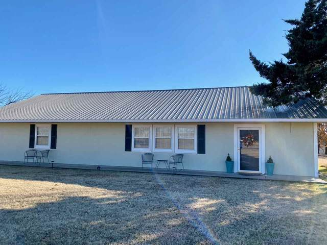 3190 E Terry Rd, Duncan, OK 73533 (MLS #157307) :: Pam & Barry's Team - RE/MAX Professionals