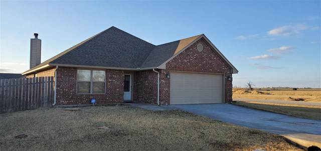 213 Glover Cir, Elgin, OK 73538 (MLS #157329) :: Pam & Barry's Team - RE/MAX Professionals