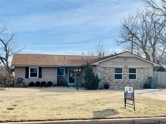 4608 NW Williams Ave, Lawton, OK 73505 (MLS #157515) :: Pam & Barry's Team - RE/MAX Professionals