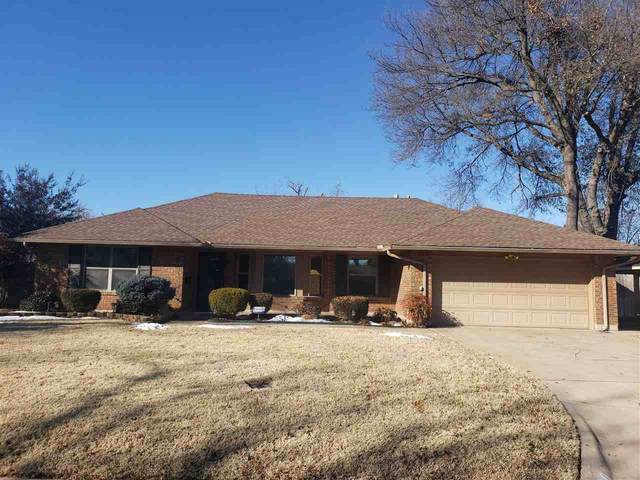1004 NW 41st St, Lawton, OK 73505 (MLS #157597) :: Pam & Barry's Team - RE/MAX Professionals