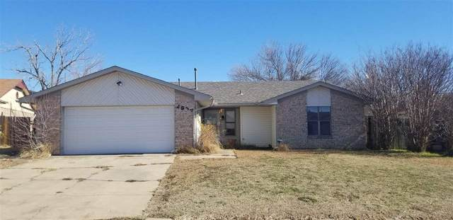 2607 NW Cedric Cir, Lawton, OK 73505 (MLS #157603) :: Pam & Barry's Team - RE/MAX Professionals
