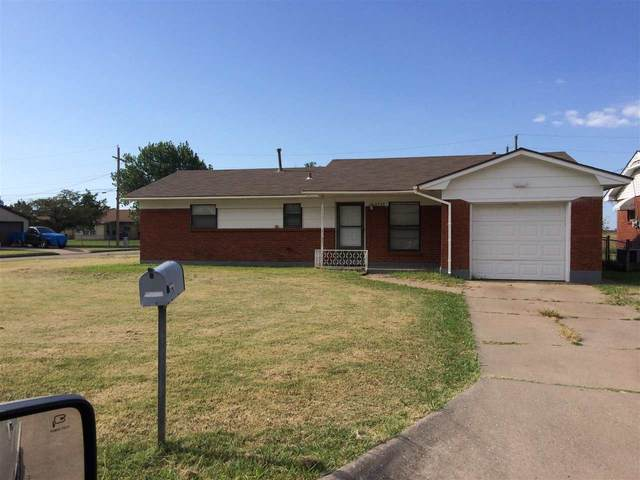 4902 NW Pollard Ave, Lawton, OK 73505 (MLS #157687) :: Pam & Barry's Team - RE/MAX Professionals