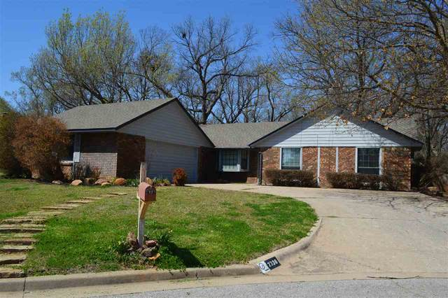 2338 NE 9th St, Lawton, OK 73507 (MLS #158001) :: Pam & Barry's Team - RE/MAX Professionals