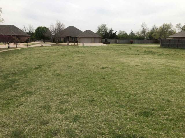 2743 NW Denver Ave, Lawton, OK 73505 (MLS #158004) :: Pam & Barry's Team - RE/MAX Professionals