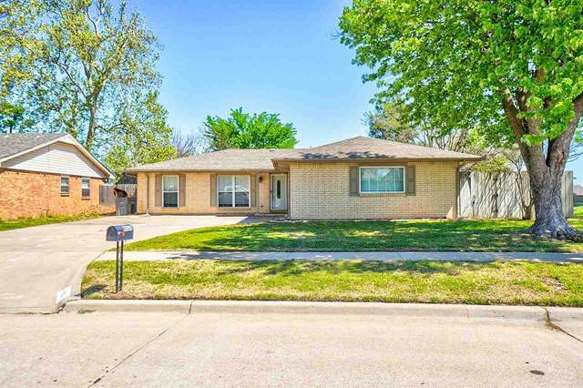 4626 NE Bell Ave, Lawton, OK 73507 (MLS #158054) :: Pam & Barry's Team - RE/MAX Professionals
