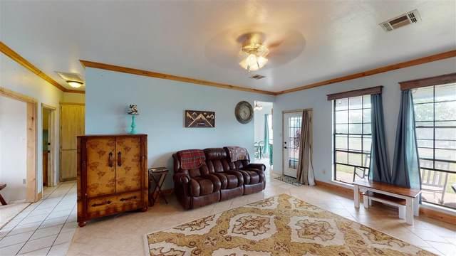 606 Cedar Ridge Rd, Fletcher, OK 73541 (MLS #158492) :: Pam & Barry's Team - RE/MAX Professionals