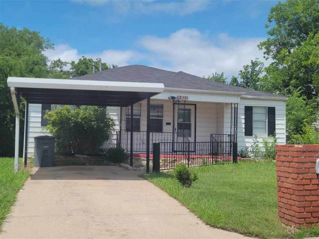 1505 NW Lake Ave, Lawton, OK 73507 (MLS #158502) :: Pam & Barry's Team - RE/MAX Professionals