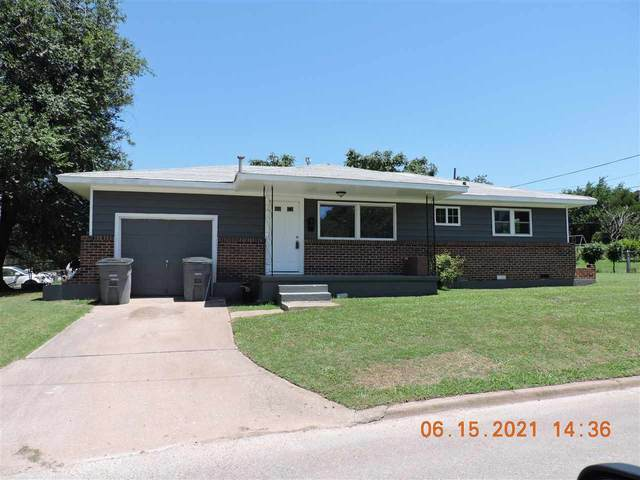 2807 NW 14th St, Lawton, OK 73507 (MLS #158611) :: Pam & Barry's Team - RE/MAX Professionals