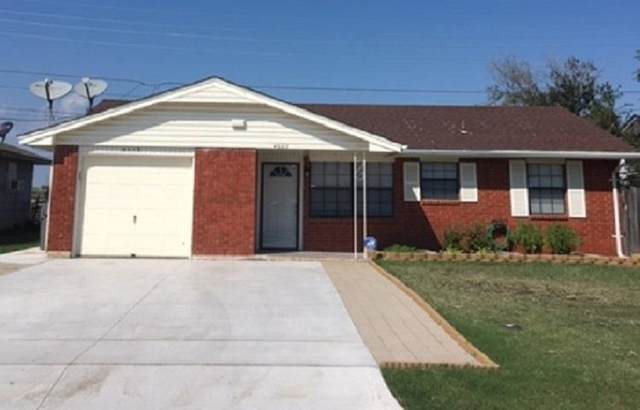 4665 NW Ozmun Ave, Lawton, OK 73505 (MLS #158614) :: Pam & Barry's Team - RE/MAX Professionals