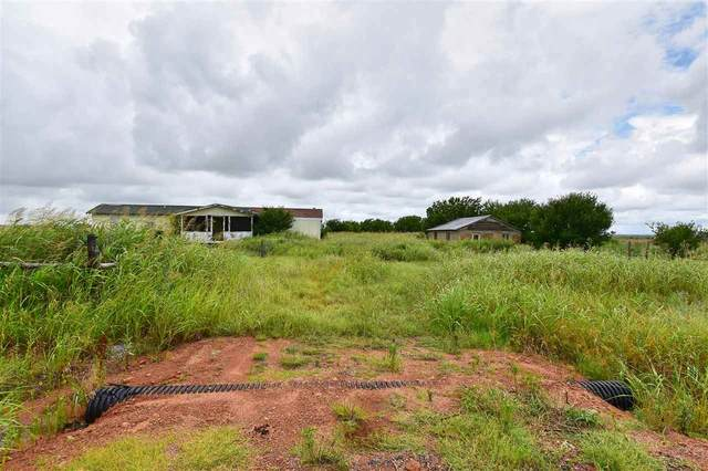 5901 SW Deyo Mission Rd, Cache, OK 73527 (MLS #158684) :: Pam & Barry's Team - RE/MAX Professionals