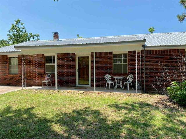 1168 Cr 1610, Marlow, OK 73055 (MLS #158731) :: Pam & Barry's Team - RE/MAX Professionals