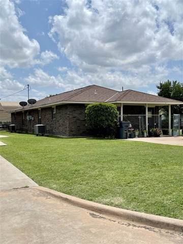 1416 NW Lake Ave, Lawton, OK 73501 (MLS #158937) :: Pam & Barry's Team - RE/MAX Professionals