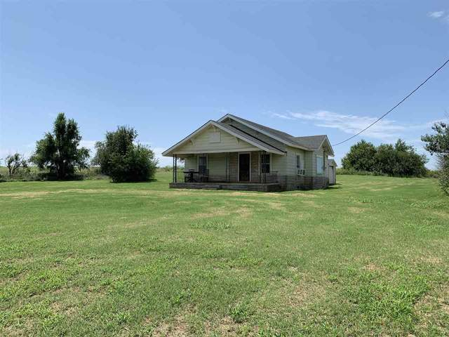 24119 County Rd 1450, Cyril, OK 73029 (MLS #158988) :: Pam & Barry's Team - RE/MAX Professionals
