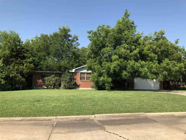 1610 NW 33rd St, Lawton, OK 73505 (MLS #159004) :: Pam & Barry's Team - RE/MAX Professionals