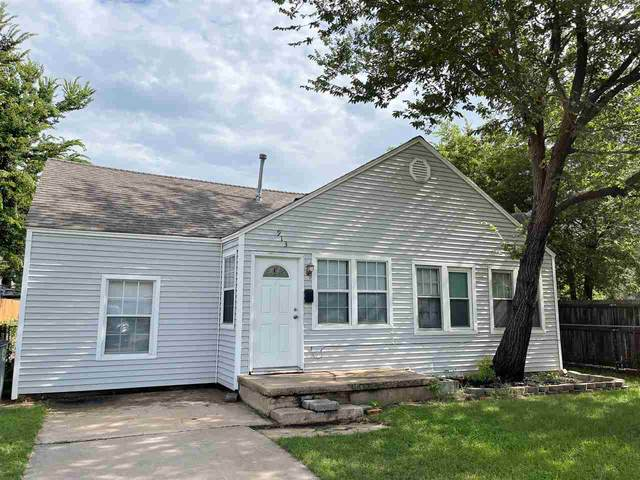913 NW Dearborn, Lawton, OK 73507 (MLS #159123) :: Pam & Barry's Team - RE/MAX Professionals