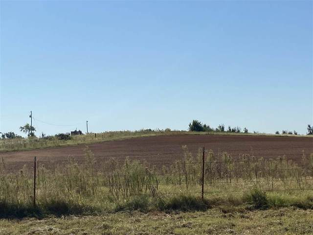 TBD North Dr Tract 3, Fletcher, OK 73541 (MLS #159475) :: Pam & Barry's Team - RE/MAX Professionals