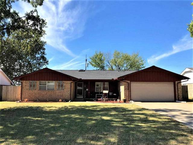 105 N 31st St, Duncan, OK 73533 (MLS #159705) :: Pam & Barry's Team - RE/MAX Professionals