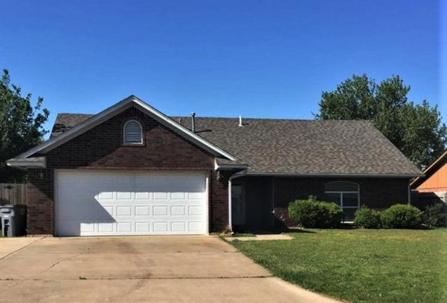 4738 SE 47th St, Lawton, OK 73507 (MLS #147433) :: Pam & Barry's Team - RE/MAX Professionals