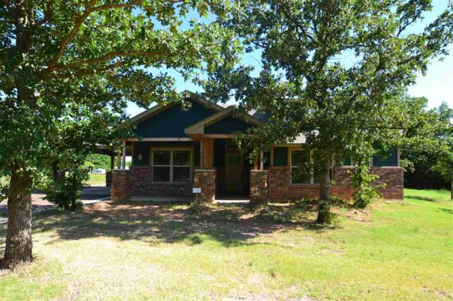 912 NW New Hope Rd, Medicine Park, OK 73507 (MLS #148040) :: Pam & Barry's Team - RE/MAX Professionals