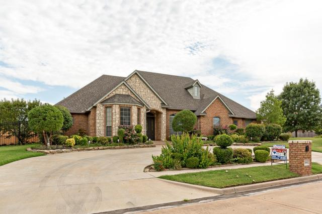 7604 NW Woodland Dr, Lawton, OK 73505 (MLS #148580) :: Pam & Barry's Team - RE/MAX Professionals