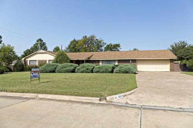 1604 NW 34th St, Lawton, OK 73505 (MLS #148767) :: Pam & Barry's Team - RE/MAX Professionals