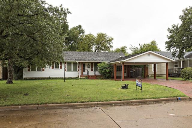 1326 NW Elm Ave, Lawton, OK 73507 (MLS #148943) :: Pam & Barry's Team - RE/MAX Professionals