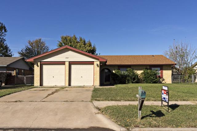 7203 NW Lawton, Lawton, OK 73505 (MLS #148995) :: Pam & Barry's Team - RE/MAX Professionals