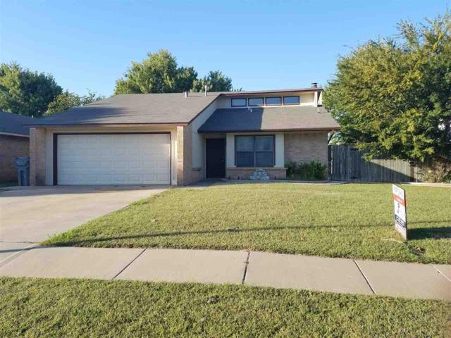 7125 NW Birch Pl, Lawton, OK 73505 (MLS #149012) :: Pam & Barry's Team - RE/MAX Professionals