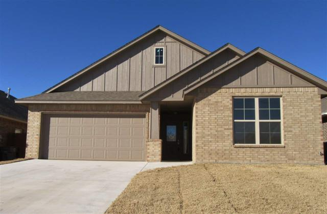 913 SW 79th St, Lawton, OK 73505 (MLS #149162) :: Pam & Barry's Team - RE/MAX Professionals