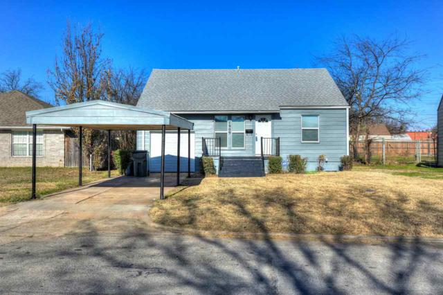 1909 NW Glenn Ave, Lawton, OK 73507 (MLS #149467) :: Pam & Barry's Team - RE/MAX Professionals