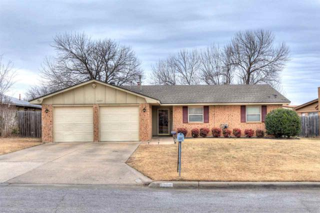 6209 NW Cheyenne Ave, Lawton, OK 73505 (MLS #149578) :: Pam & Barry's Team - RE/MAX Professionals