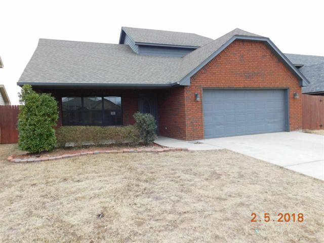 5708 NW Lady Marna Ave, Lawton, OK 73505 (MLS #149689) :: Pam & Barry's Team - RE/MAX Professionals