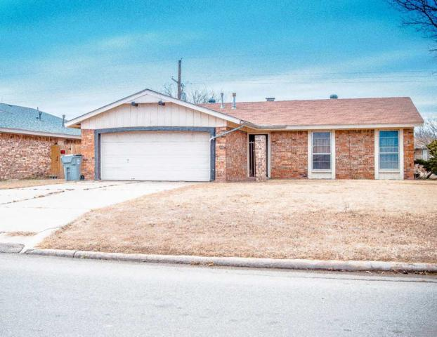 4606 SE Caber Cir, Lawton, OK 73501 (MLS #149733) :: Pam & Barry's Team - RE/MAX Professionals