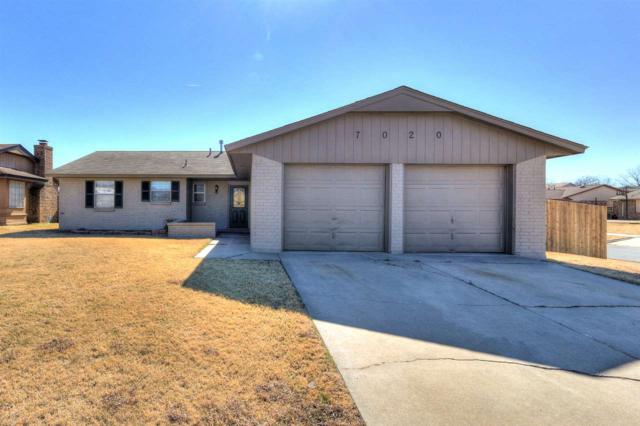 7020 SW Chaucer Dr, Lawton, OK 73505 (MLS #149862) :: Pam & Barry's Team - RE/MAX Professionals