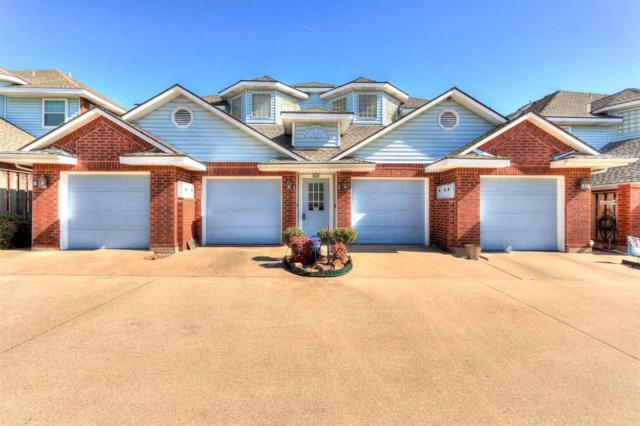507 NW Fairway Villas Pl #4, Lawton, OK 73505 (MLS #149865) :: Pam & Barry's Team - RE/MAX Professionals