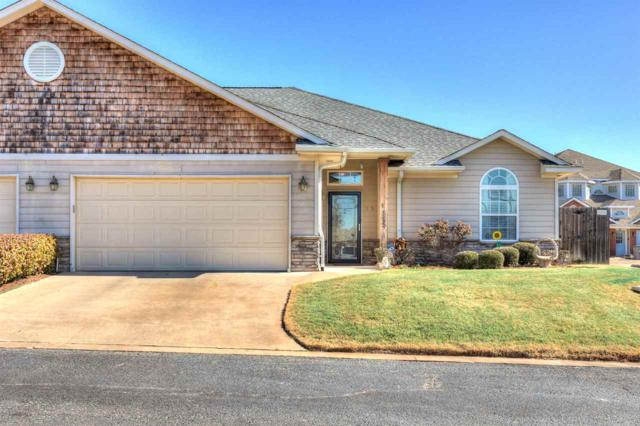 505 NW Fairway Villa Dr, Lawton, OK 73505 (MLS #149866) :: Pam & Barry's Team - RE/MAX Professionals